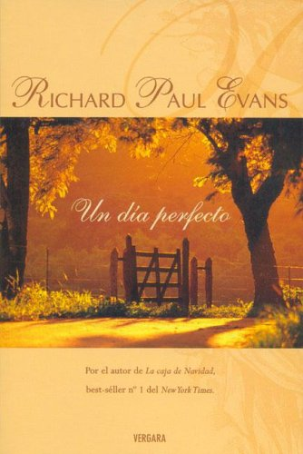 9788466624923: Un Dia Perfecto (Spanish Edition)