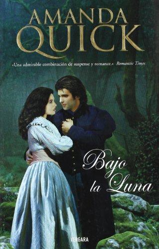 9788466624947: Bajo La Luna (Spanish Edition)