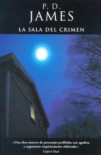 9788466625760: La Sala del Crimen (Spanish Edition)
