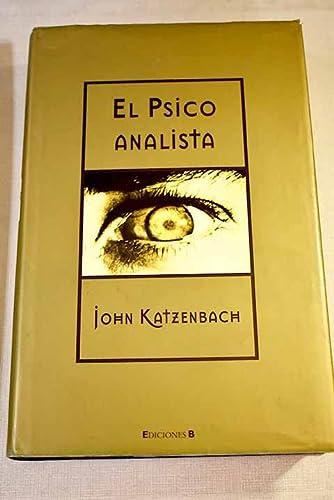 9788466626279: Psicoanalista, El - Estuche (Spanish Edition)