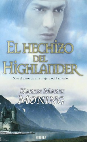 9788466626330: Hechizo Del Highlander
