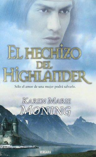 9788466626330: EL HECHIZO DEL HIGHLANDER (AMOR Y AVENTURA)