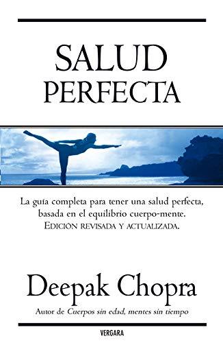 9788466626422: SALUD PERFECTA (Millenium) (Spanish Edition)