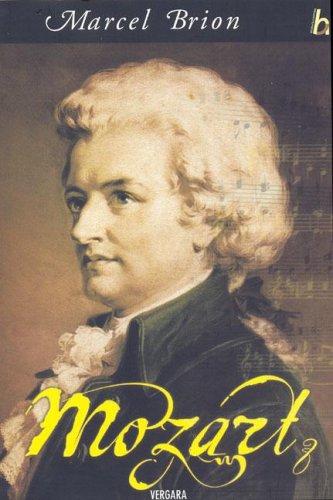 9788466626514: Mozart (Spanish Edition)