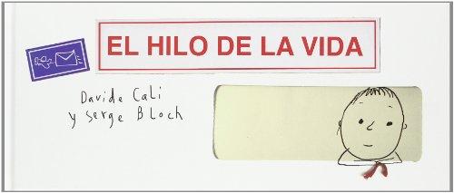 9788466626521: EL HILO DE LA VIDA