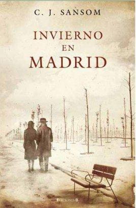 9788466626750: INVIERNO EN MADRID (GRANDES NOVELAS)