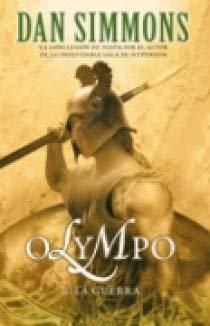 9788466626842: OLYMPO (1ª PARTE) (NOVA)