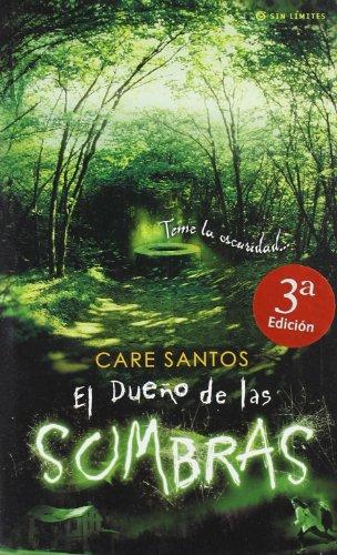 9788466626941: EL DUEÑO DE LAS SOMBRAS (SIN LIMITES)