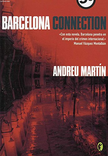 9788466627016: Barcelona connection