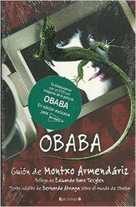 9788466627528: Obaba