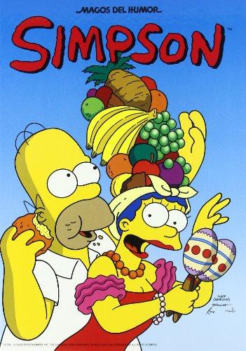 Viva Bart (Magos Del Humor, Simpson N?15): Unknown