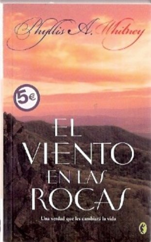 9788466628495: El Viento En Las Rocas