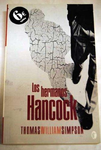9788466628716: LOS HERMANOS HANCOCK (BYBLOS)