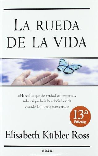 9788466629232: LA RUEDA DE LA VIDA (VERGARA MILLENIUM)