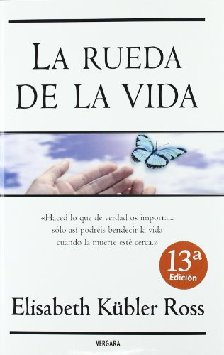 9788466629232: RUEDA DE LA VIDA