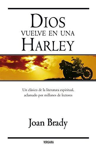 9788466629287: DIOS VUELVE EN UNA HARLEY
