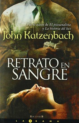 Retrato en sangre (8466629807) by Katzenbach, John