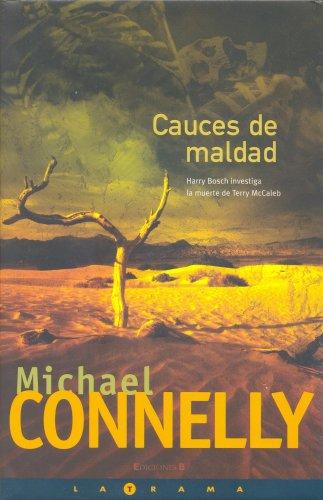 9788466629966: Cauces de Maldad (Spanish Edition)