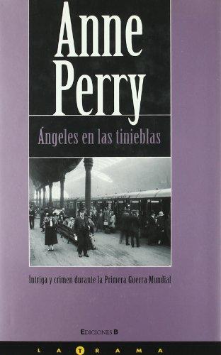 9788466630047: Angeles En Las Tinieblas
