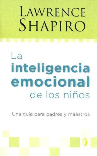 9788466630603: La Inteligencia Emocional de Los Nios (Spanish Edition)