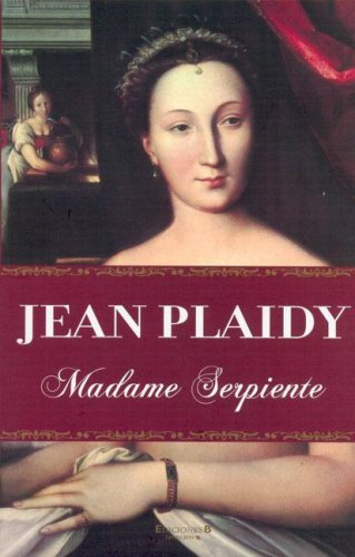 9788466630740: Madame Serpiente (Spanish Edition)