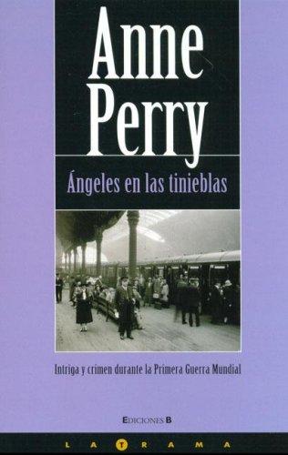 9788466631044: Angeles En Las Tinieblas (Spanish Edition)