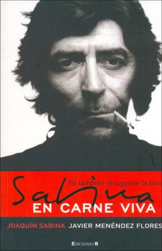 9788466631082: Sabina En Carne Viva (Spanish Edition)