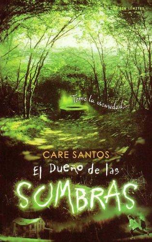 9788466631099: EL DUEÑO DE LAS SOMBRAS (SIN LIMITES)