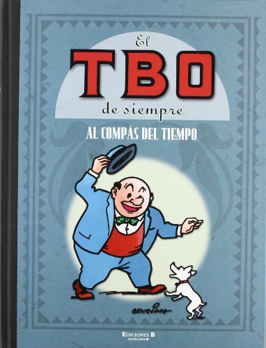 9788466631211: AL COMPAS DEL TIEMPO: EL TBO DE SIEMPRE. VOLUMEN II