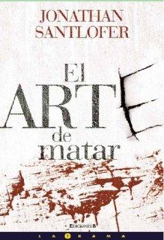9788466631396: El Arte De Matar