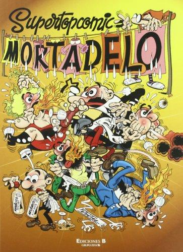 9788466631686: DESASTRE/EL ESPELUZANTE DOCTOR BICHEZ/LA M.I.E.R. Y OTRAS AVENTURAS (SUPER HUMOR TOP COMIC)