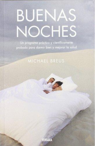 9788466631839: BUENAS NOCHES (Vivir Mejor (Vergara)) (Spanish Edition)