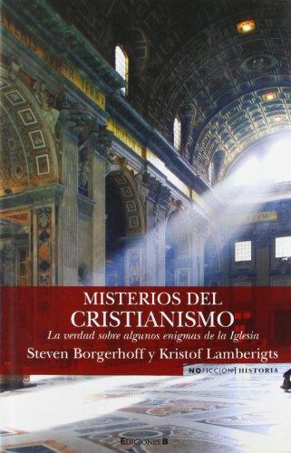 9788466631969: Misterios Del Cristianismo