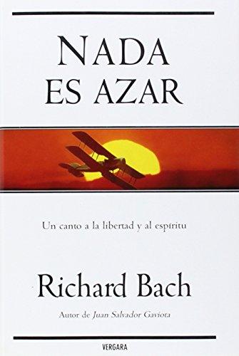 9788466632126: NADA ES AZAR (Spanish Edition)