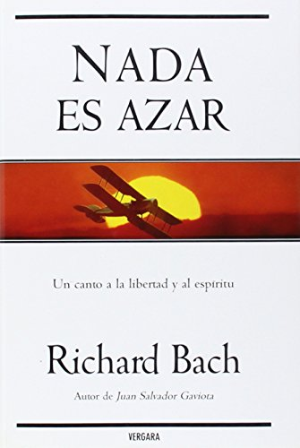 9788466632126: NADA ES AZAR (Spanish Edition)