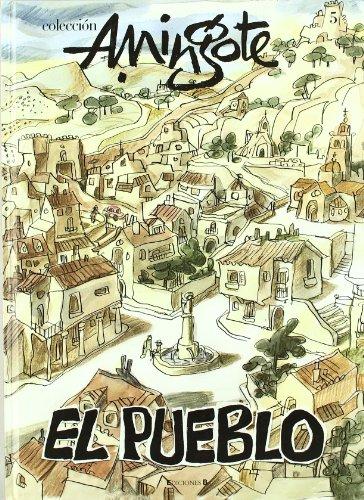 9788466632171: EL PUEBLO (VARIOS)