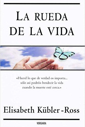 9788466632256: LA RUEDA DE LA VIDA (VERGARA MILLENIUM)
