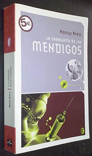 9788466632362: LA CABALGATA DE LOS MENDIGOS (BYBLOS)