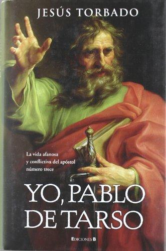 YO  PABLO DE TARSO (T-D)
