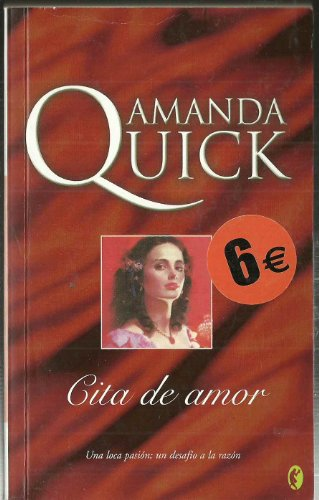 9788466633000: CITA DE AMOR (ROMANTICA BYBLOS)