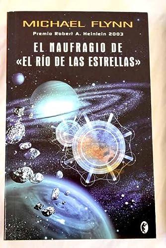 9788466633185: El naufragio de El río de las estrellas