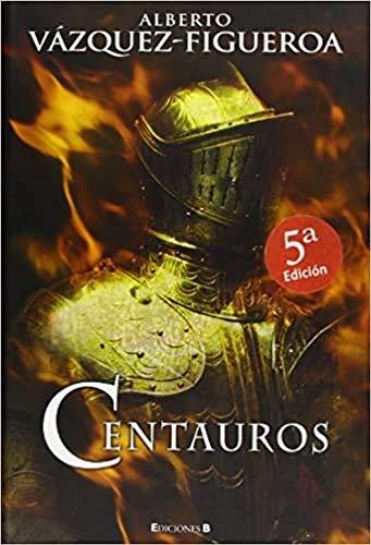 CENTAUROS *