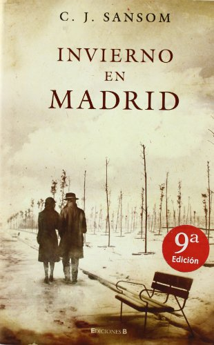 9788466633840: Invierno en Madrid (Spanish Edition)