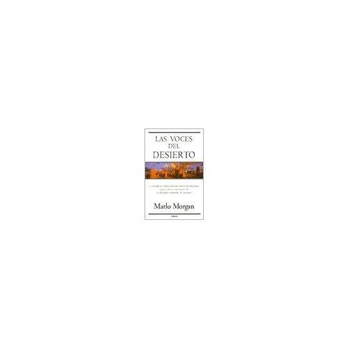 9788466633994: VOCES DEL DESIERTO, LAS (VERGARA MILLENIUM)