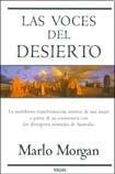 9788466633994: Voces Del Desierto, Las