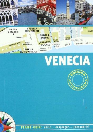 9788466634106: VENECIA / PLANO-GUIAS: EDICION ACTUALIZADA 2008 (SIN FRONTERAS)