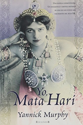 9788466635981: YO, MATA HARI (Spanish Edition)