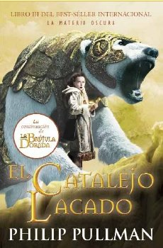 9788466636254: EL CATALEJO LACADO (Luces del Norte) (Spanish Edition)