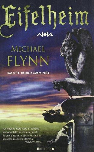 9788466636629: Eifelheim : Robert A. Heinlein Award 2003