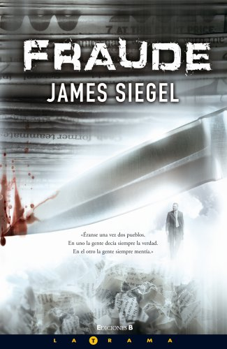9788466636827: Fraude (Latrama (Hardcover)) (Spanish Edition)